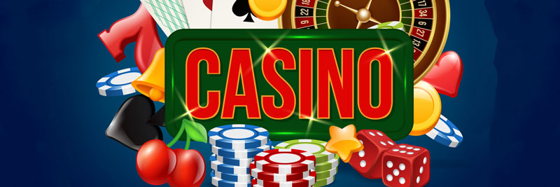 Casino Games different types of Games
